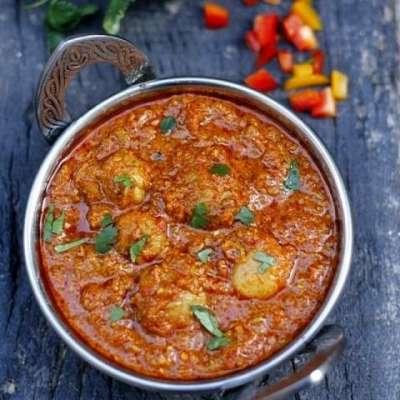 Spicy And Yogurt Potatoes Recipe In Urdu