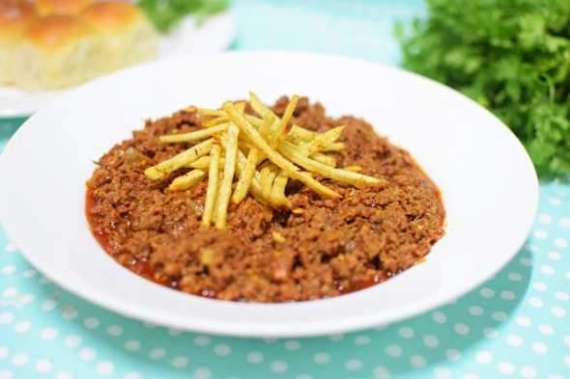 Nathia Gali Keema Recipe In Urdu