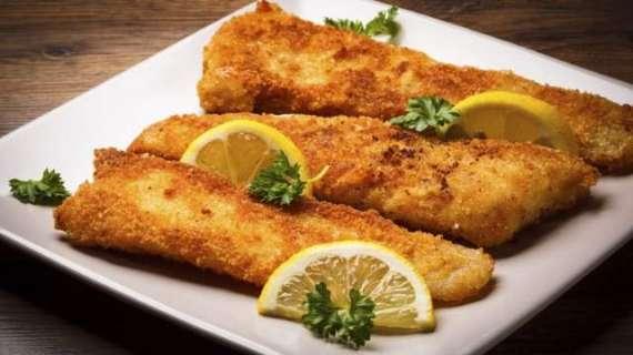 Lahori Fried Fish Recipe In Urdu
