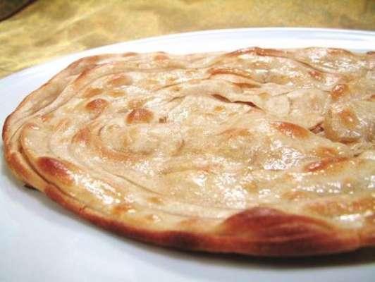 Tandoori Paratha Recipe In Urdu