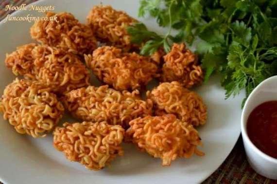Custard Sawaiyan Recipe In Urdu