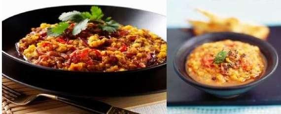 Dal Amritsari Recipe In Urdu