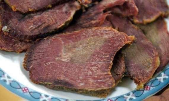 Hunter Beef Cutlet Recipe In Urdu