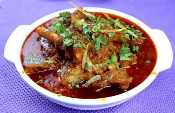 Lazeez Paye Recipe In Urdu
