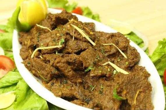 Beef Parchay Masala Recipe In Urdu