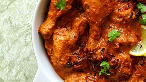 Dam Chicken Recipe In Urdu