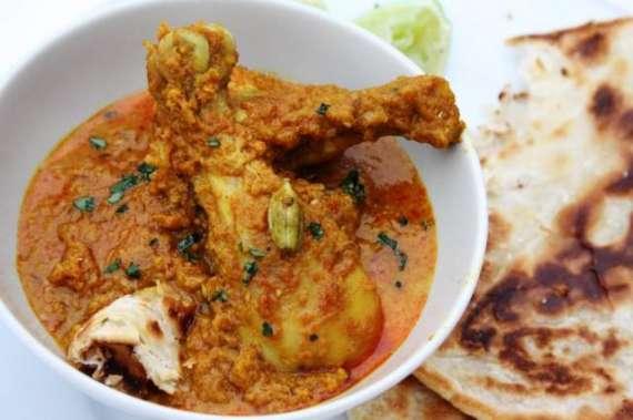 Mughlai Elaichi Chicken Korma Recipe In Urdu