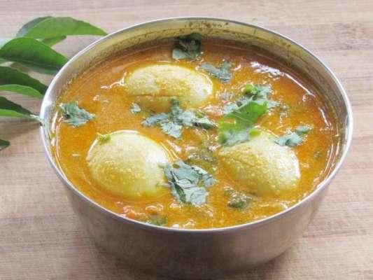 Andon Ka Qorma Recipe In Urdu