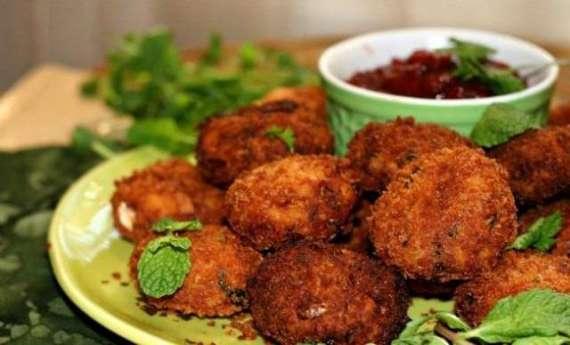 Potato And Beef Cutlets Recipe In Urdu