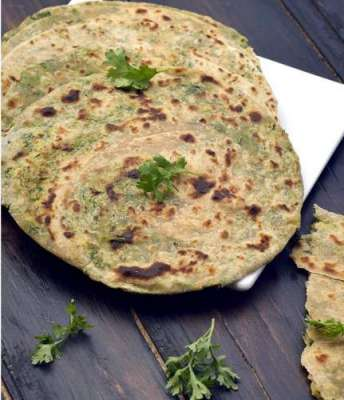 Pudine Ki Roti Recipe In Urdu