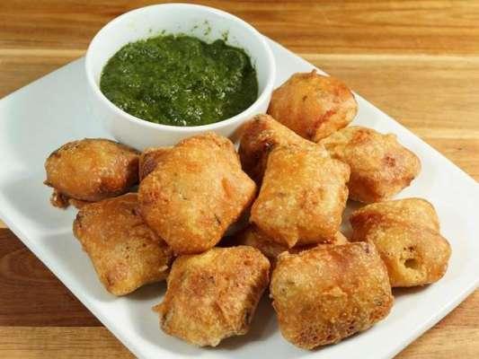 Easy Paneer Pakora Recipe In Urdu