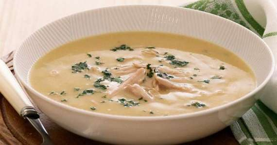 Cream Of Chicken Soup Recipe In Urdu