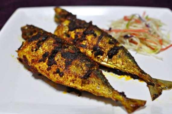 Recheado Fish Recipe In Urdu