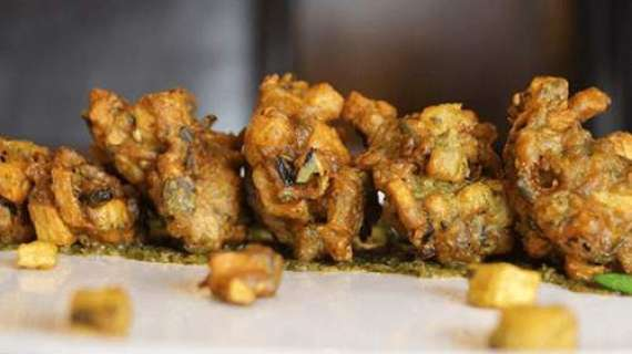 Sabzi Pakoore Recipe In Urdu