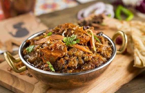 Shahi Meat Masala Recipe In Urdu