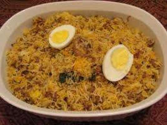 Feesta Jaa Recipe In Urdu