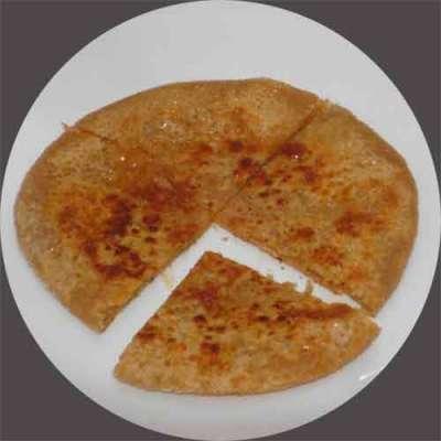 Meetha Paratha Recipe In Urdu