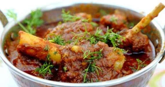Roghan Panj Porn Masla Gosht Recipe In Urdu