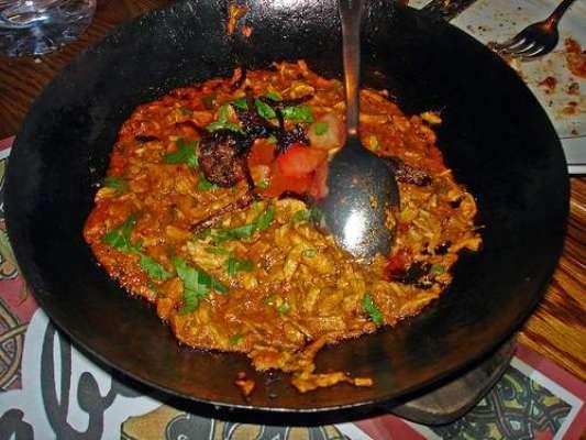Tikka Keema Recipe In Urdu