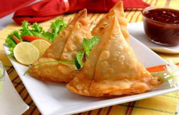 Chinese Samosay Recipe In Urdu