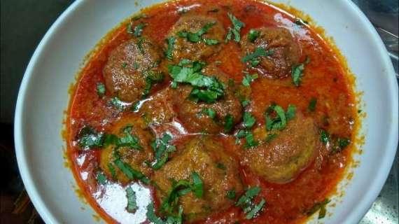Machli K Kofte Recipe In Urdu