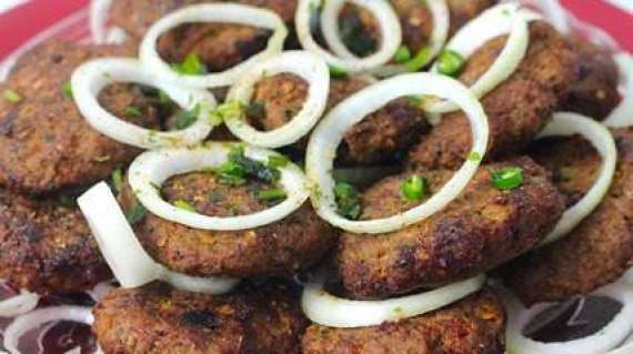 Gola Kebab Recipe In Urdu