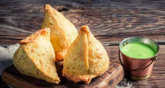 Samosa Punjabi  Recipe In Urdu