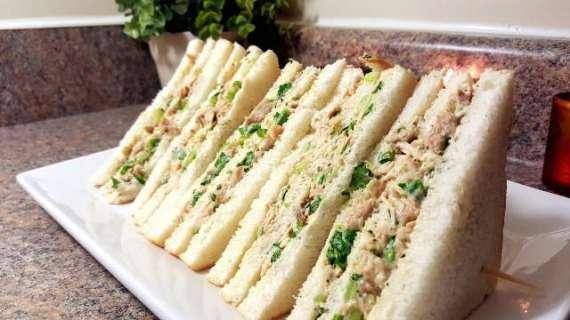 Malai Boti Sandwich Recipe In Urdu