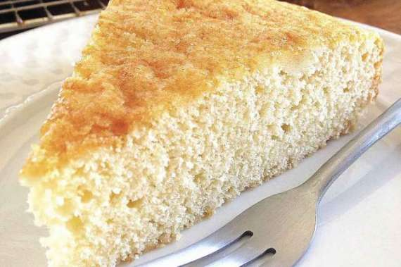 Golden Cake Recipe In Urdu
