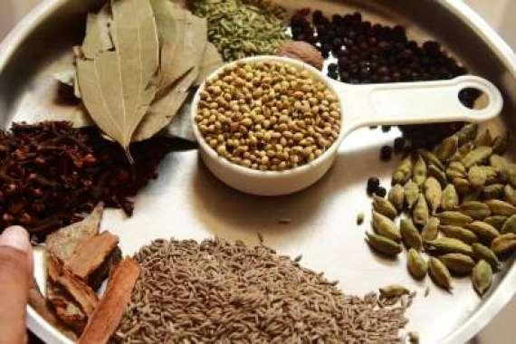 Punjabi Garam Masala Recipe In Urdu