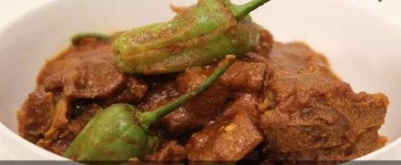 Bhopali Achari Gosht Recipe In Urdu