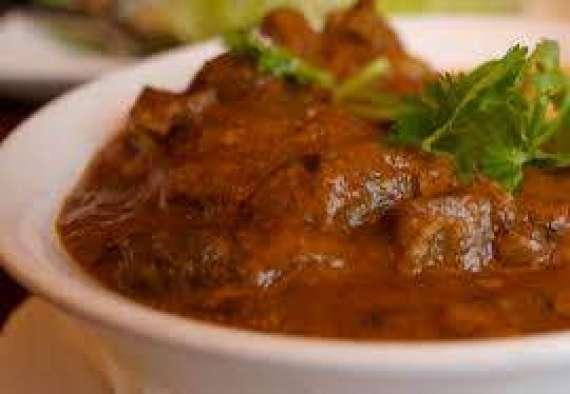 Mughlai Beef Korma Recipe In Urdu