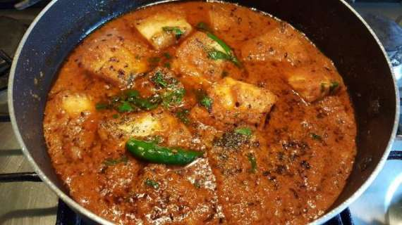 Dum Ki Machhli Recipe In Urdu