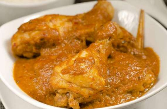 Chicken Drumstick Curry Recipe In Urdu