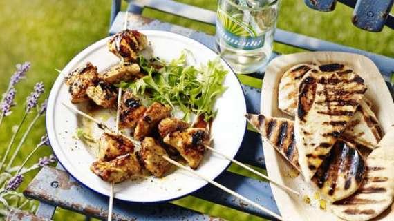 Lacha Kabab Recipe In Urdu