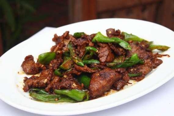 Beef And Chillies Recipe In Urdu