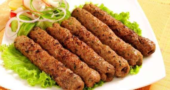 Chapli Seekh Kabab Recipe In Urdu