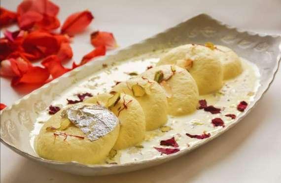 Ras Malai Recipe In Urdu