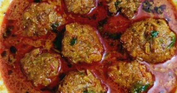 Bihari Kofte Recipe In Urdu