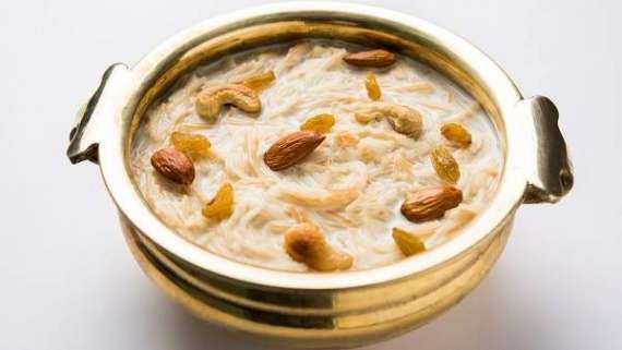 Seviyon Ki Kheer Recipe In Urdu
