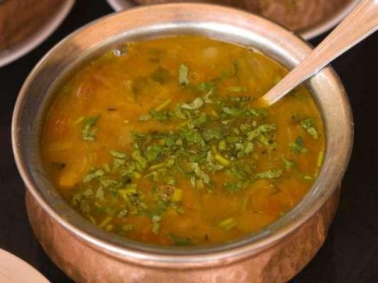 Sambar Recipe In Urdu