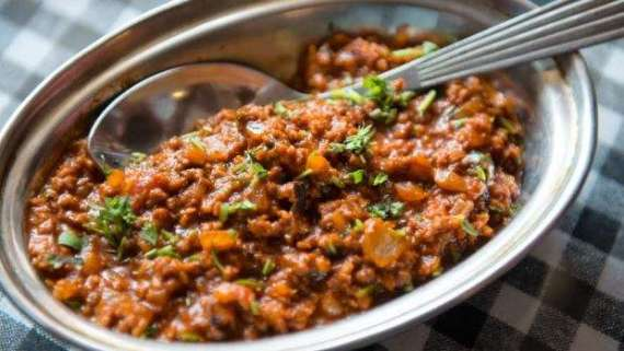 Tawa Keema Recipe In Urdu