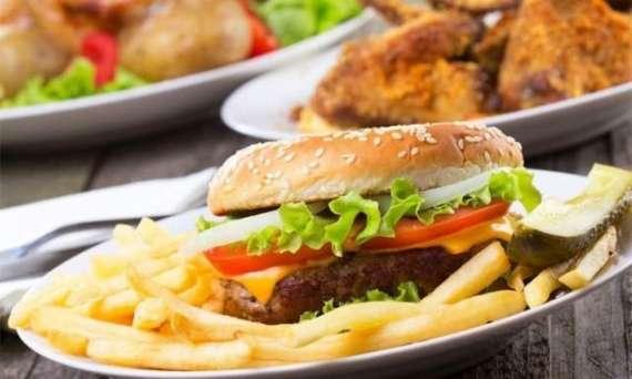 One Bite Potato Burger Recipe In Urdu