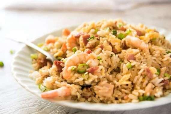Chinese Fried Rice Recipe In Urdu
