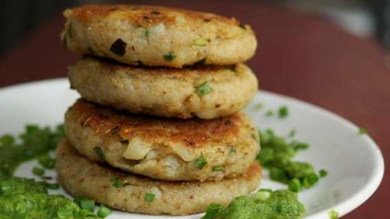 Irani Aloo Mix Kabab Recipe In Urdu