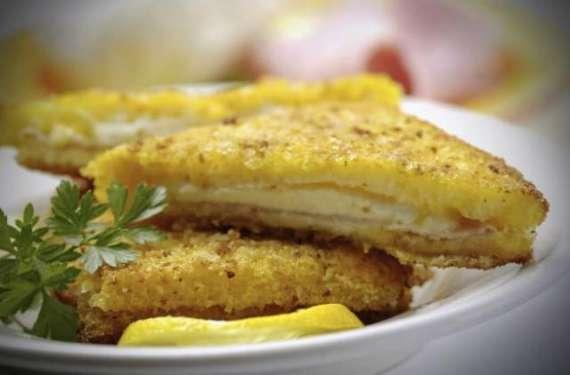 Chinese Fish Toast Recipe In Urdu