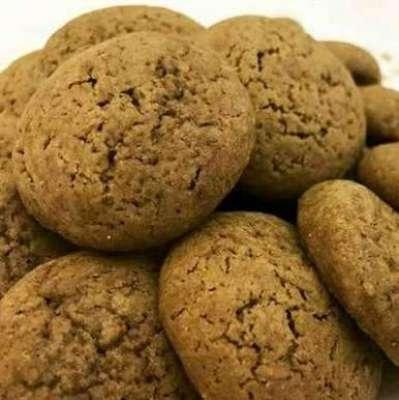 Coffee Nan Khatai Recipe In Urdu