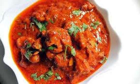 Chicken Bukhara Recipe In Urdu