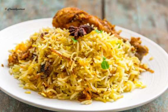 Drumstick Biryani Recipe In Urdu