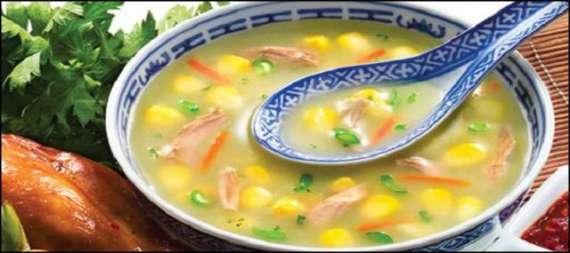 Gaajar Aur Aalo Ka Soup Recipe In Urdu